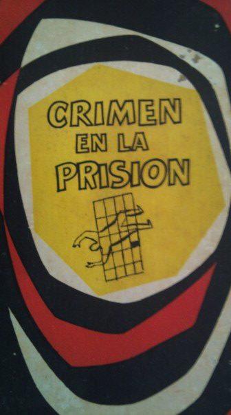 Crimen en la prisión
