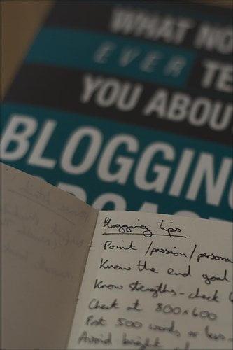 Los profetas de la muerte de los blogs