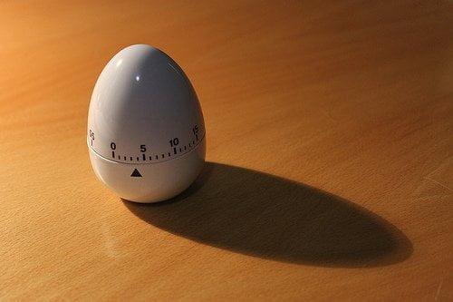 Métodos de gestión del tiempo y su efecto placebo