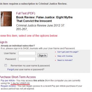 Cuando la reseña de un libro es más cara que el libro mismo