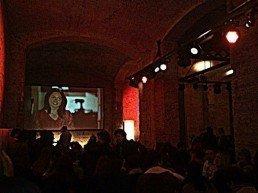 De vuelta en casa tras asistir al evento #bleandwomen con +Juan José Suárez Fernándezy +Maria Mallorquí...