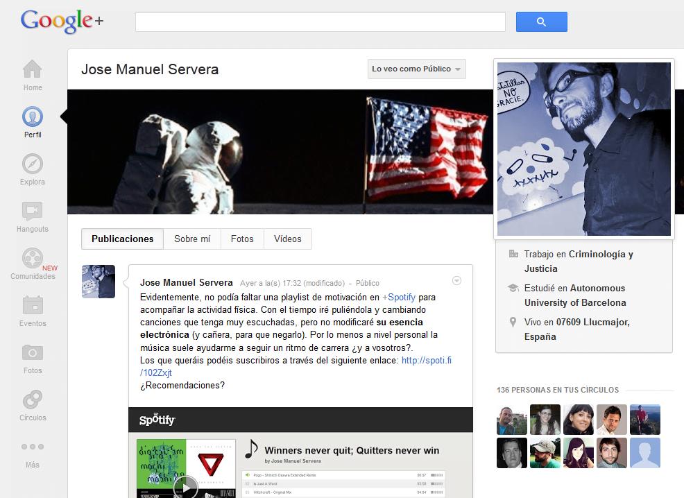15 razones que han convertido Google Plus en mi red social principal