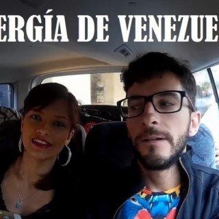 La energía de Venezuela