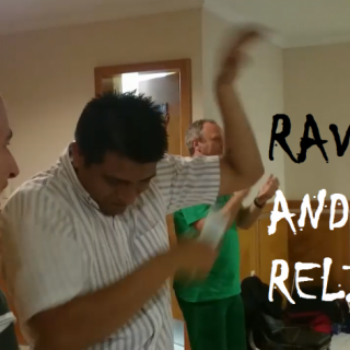Rave and religion