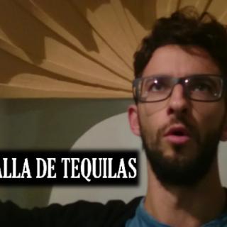 Batalla de tequilas