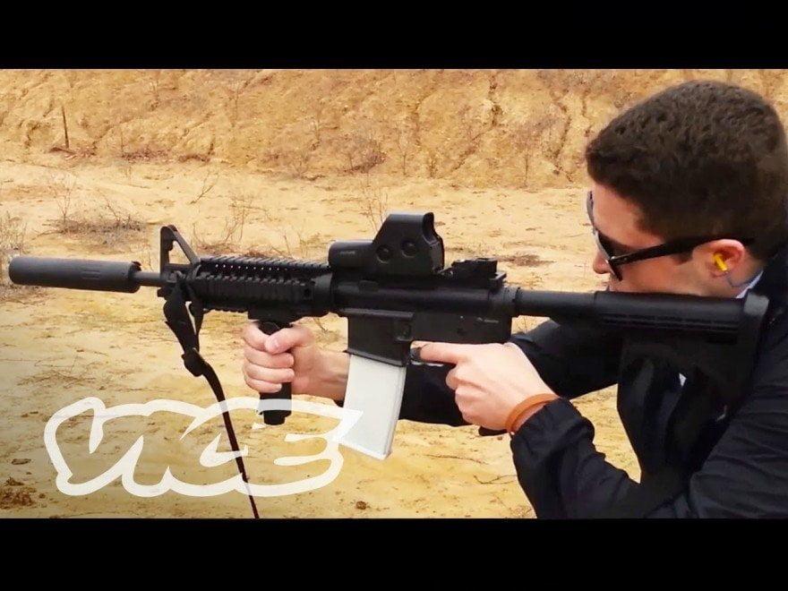 El debate sobre las armas 3D : un reto criminológico mayúsculo