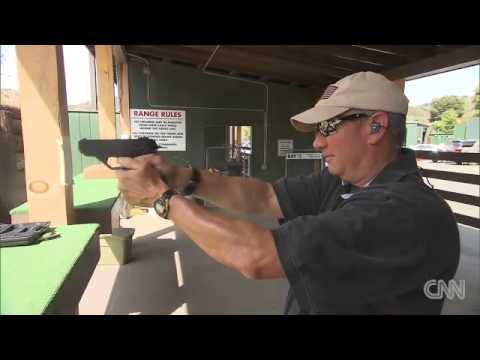Smart Guns: tecnología para la prevención de incidentes por arma de fuego