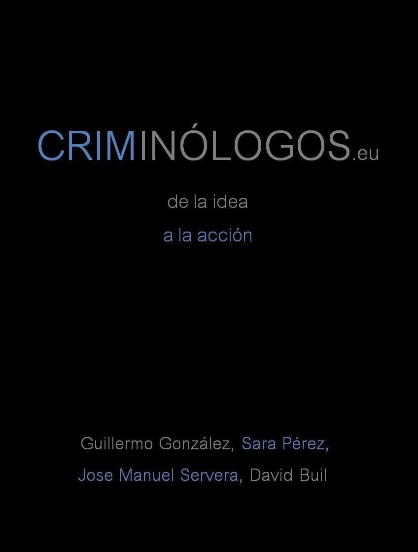 Criminologos.eu crece