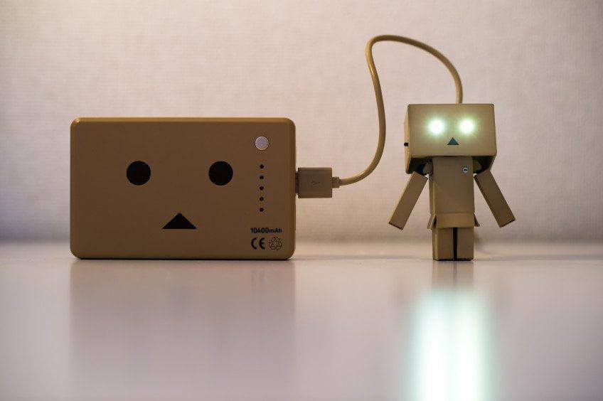 Sé donde vives…por tu consumo de batería del móvil