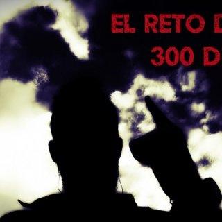 El Reto Creativo de los 300 días