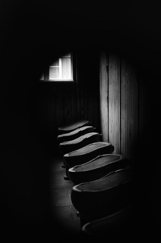 Fotografía de Sergio Lagunilla