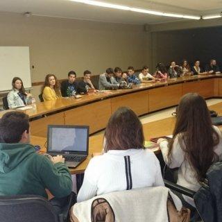 Las razones de la eclosión del movimiento estudiantil de criminólogos en España