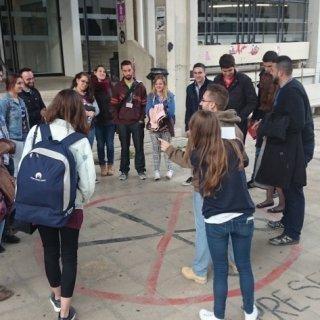 Las universidades deben potenciar el asesoramiento profesional de los estudiantes de criminología