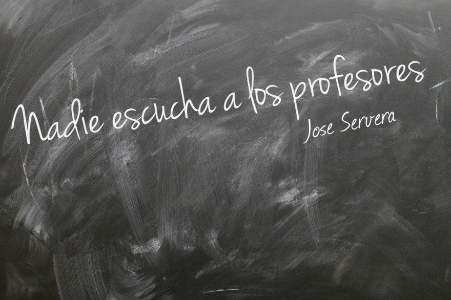 Sobre la desatención de la violencia en las aulas, en Criminología y Justicia