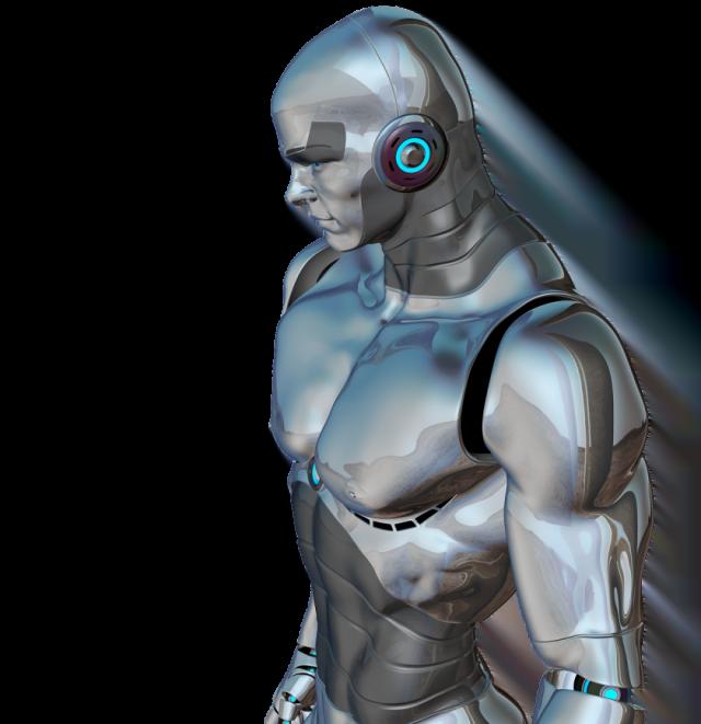 La robótica se adueña del valor «fuerza de trabajo»