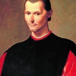 Maquiavelo no es un buen compañero de trabajo (más sobre acoso laboral)