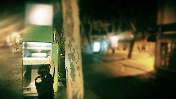 Artículo para Urban Living Lab sobre #EstoEsUnaBiblio