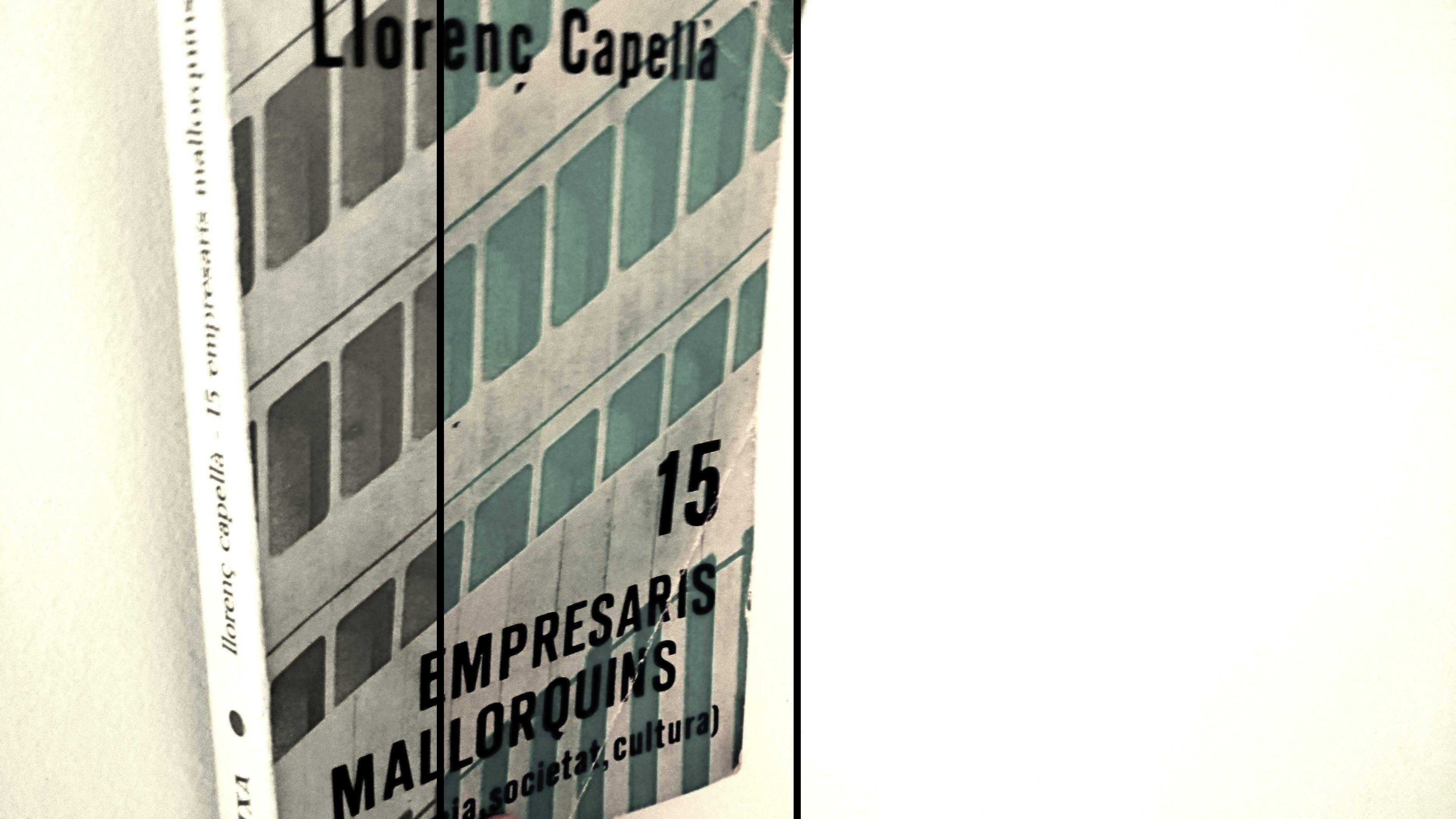 Empresarios mallorquines en la época de Franco (II)