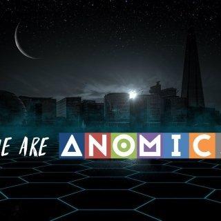 Inaugurando Anomics