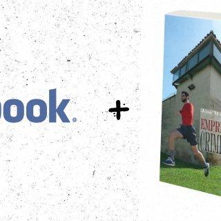 EXPERIMENTO: Voy a publicar mi libro en Facebook Notes
