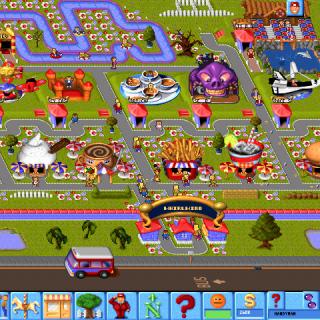 3 videojuegos de gestión organizativa que me engancharon de pequeño (y no tan pequeño)