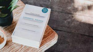 Libro sobre minimalismo