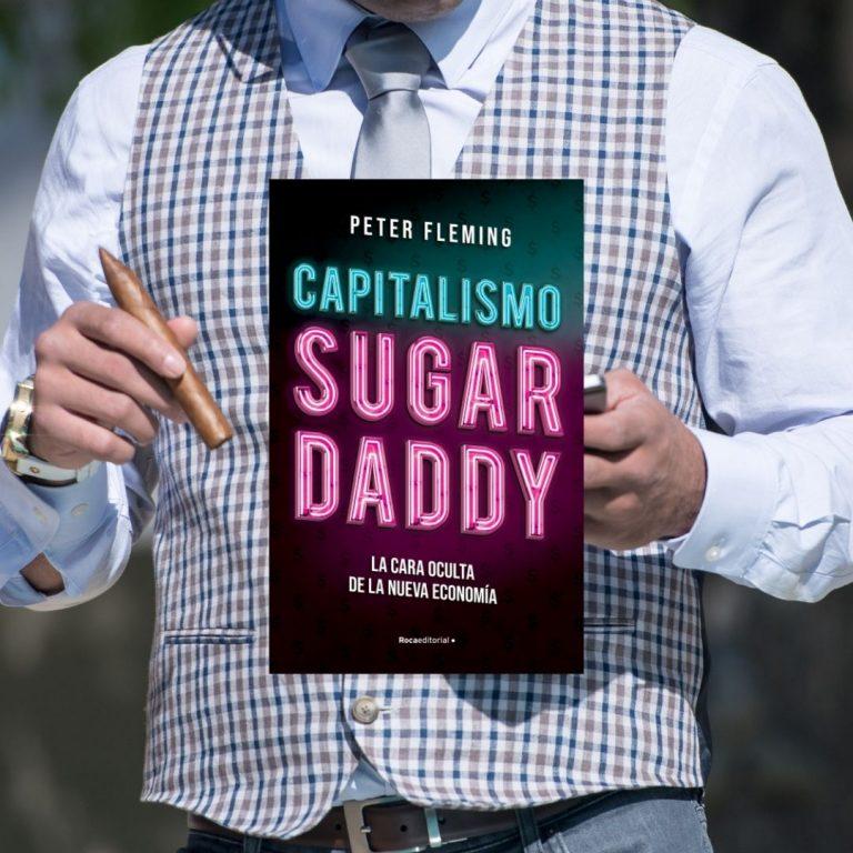 Capitalismo Sugar Daddy